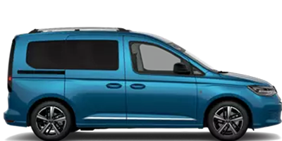 Volkswagen VIC Caddy