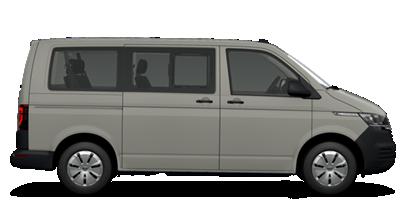 Volkswagen VIC Caravelle