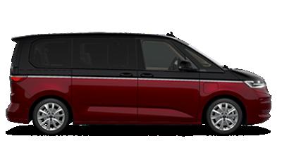 Volkswagen VIC Multivan