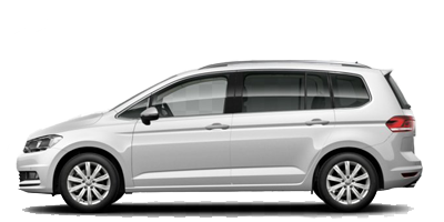 Volkswagen Sharan in offerta da Volkswagen Fratelli Giacomel